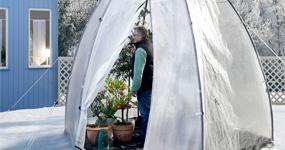 Frostschutz für Kübelpflanzen